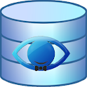 SQLite Manager Eyes On icon