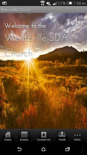 Wentzville Church