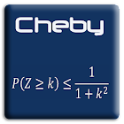 Chebyshev Calculator Pro icon