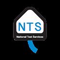 NTS Pat Testing icon