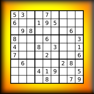 Aabitsoft Sudoku