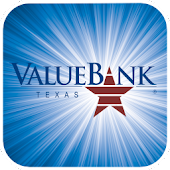 ValueBank TX – Mobile Banking