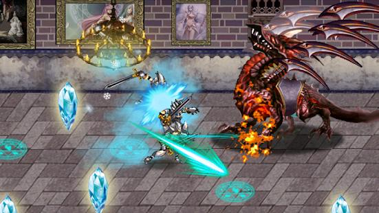 Revenge:Battle of Empires RPG