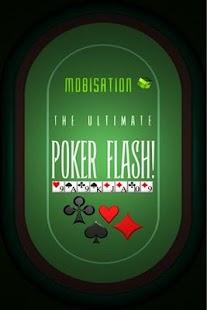Poker Flash !- screenshot thumbnail