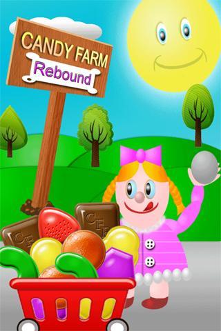 Candy Farm Rebound