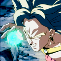 Broly Live Wallpaper icon