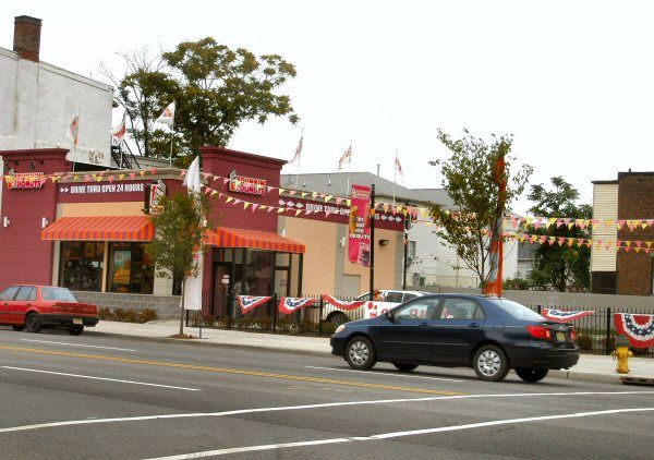 Fast Food In Chicago Heights Il