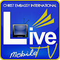 Live TV Mobile 2.0 logo
