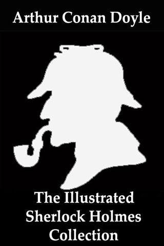 Illustrated Sherlock Holmes