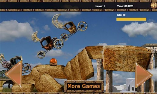 Cupid Racing Game