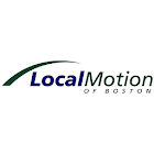 Local Motion Vehicle Tracker icon