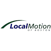 Local Motion Vehicle Tracker