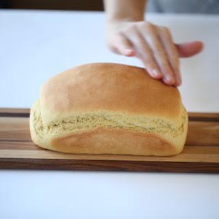 Classic Einkorn Sandwich Loaf