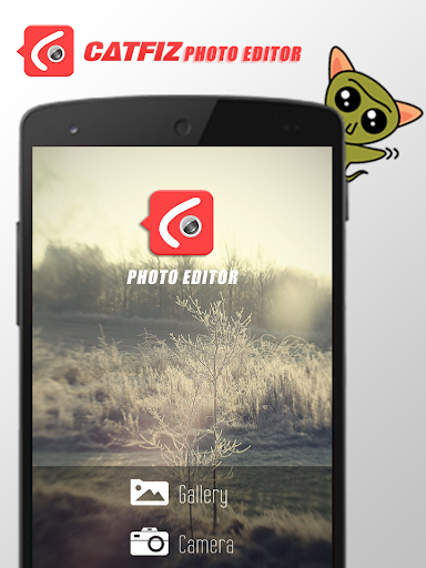 Catfiz Photo Editor