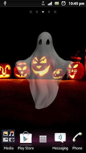 Halloween Costume LWP