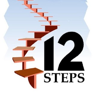 Image result for 12 steps images