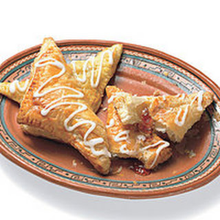 Guava Turnovers Recipe