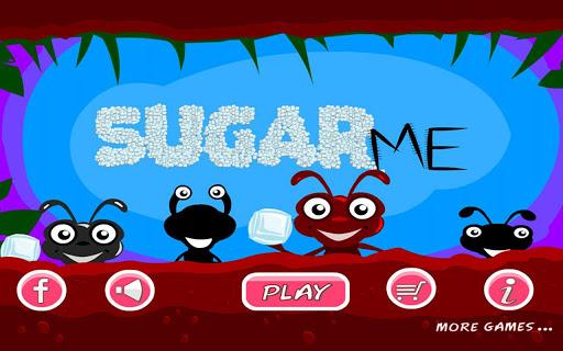 使命糖 Sugar Me