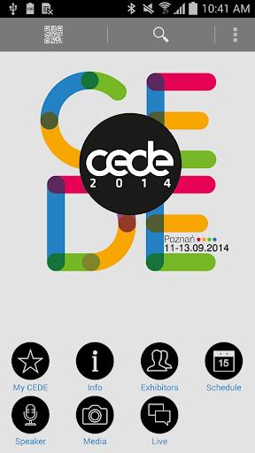 CEDE Dental Exhibition