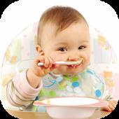 Resep Makanan untuk Bayi