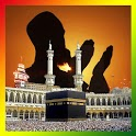 ALLAH Makkah HQ Live Wallpaper icon
