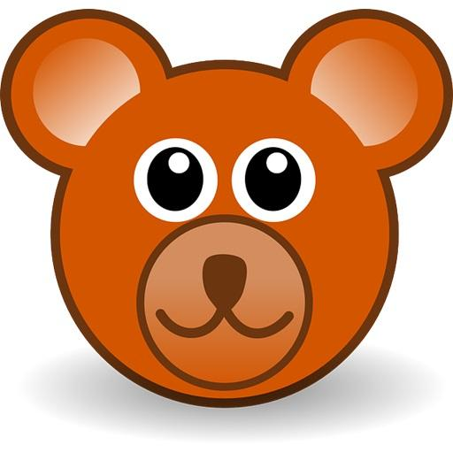 【免費紙牌App】Bear Matching Game Free-APP點子