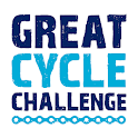 Great Cycle Challenge icon