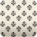 damask wallpaper ver33 icon