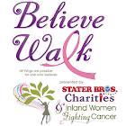 Believe Walk icon