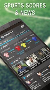 365Scores: Champions League