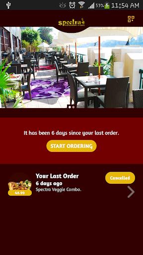 Spectra Restaurant Egypt