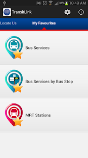 TransitLink Mobile Services - screenshot thumbnail