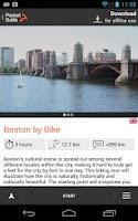 Screenshot of Boston