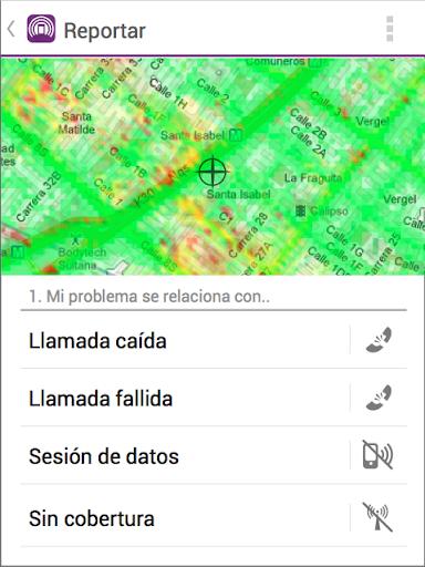 Calidad Celular - Colombia