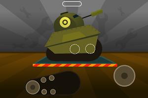 Screenshot of Car Builder - free kids game