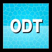 ODT Converter