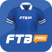 FTBpro - Everton FC Edition