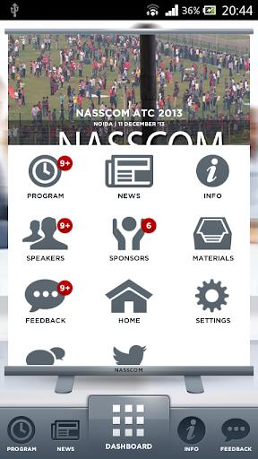 NASSCOM Events