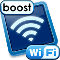 WiFi Signal Speed Booster FREE icon