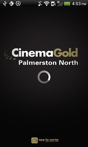 Cinema Gold Palmerston North