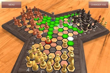 TRIAD-CHESS- screenshot thumbnail