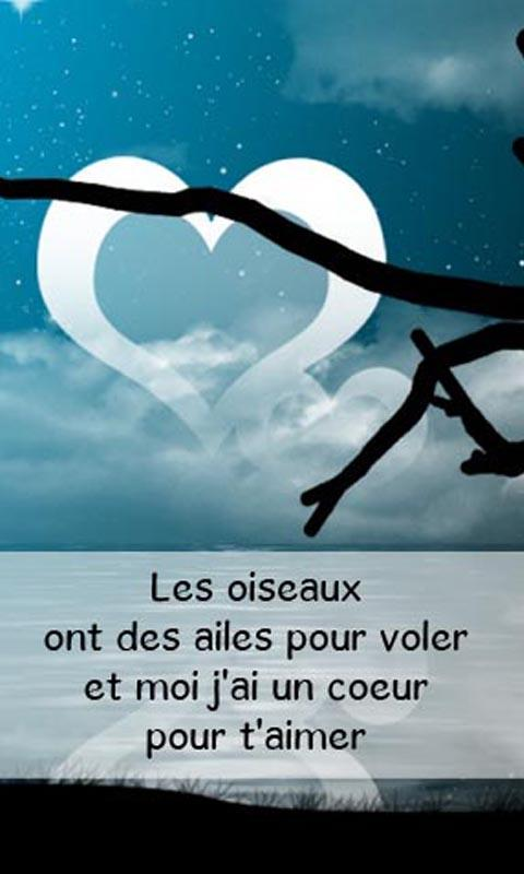 Super Belles phrases d'amour - Android Apps on Google Play SA25