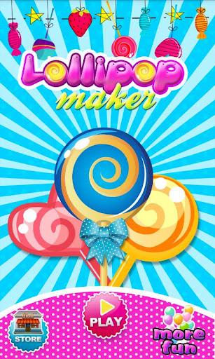 棒棒糖製造商-烹飪比賽