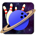 GRAVITY BOWLING LITE! icon