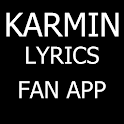 Karmin lyrics icon