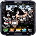 Kiss Monster Live Wallpaper icon