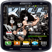 Kiss Monster Live Wallpaper