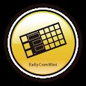 RallyComMini logo