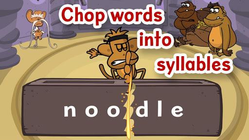 Chimp Fu