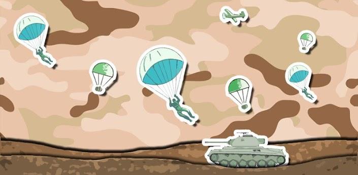 Военные живые обои - отлично подходят к празднику 23 февраля